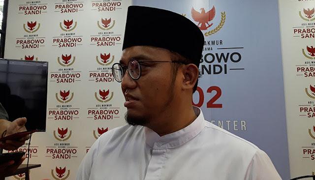 Dahnil: Aneh, Kok JS Prabowo Dituduh Jadi Pelapor Robet?