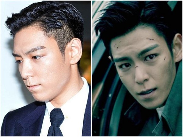 T.O.P呼麻惹的禍? 南韓宣布廢了「明星義警」
