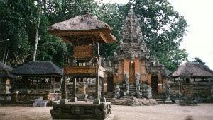 9 Tempat Wisata Di Ubud Bali yang Popular