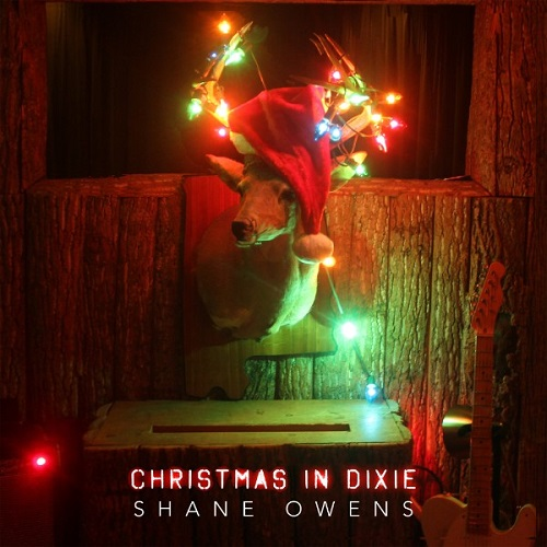 Alabama Christmas In Dixie.Country Routes News Shane Owens To Re Release Christmas In