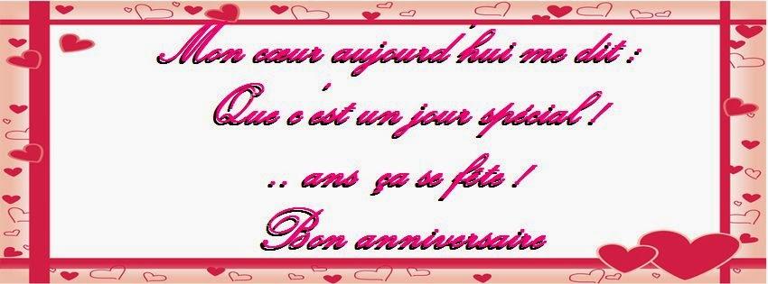 Message Anniversaire Mon Mari