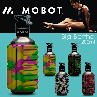MOBOT-モボット