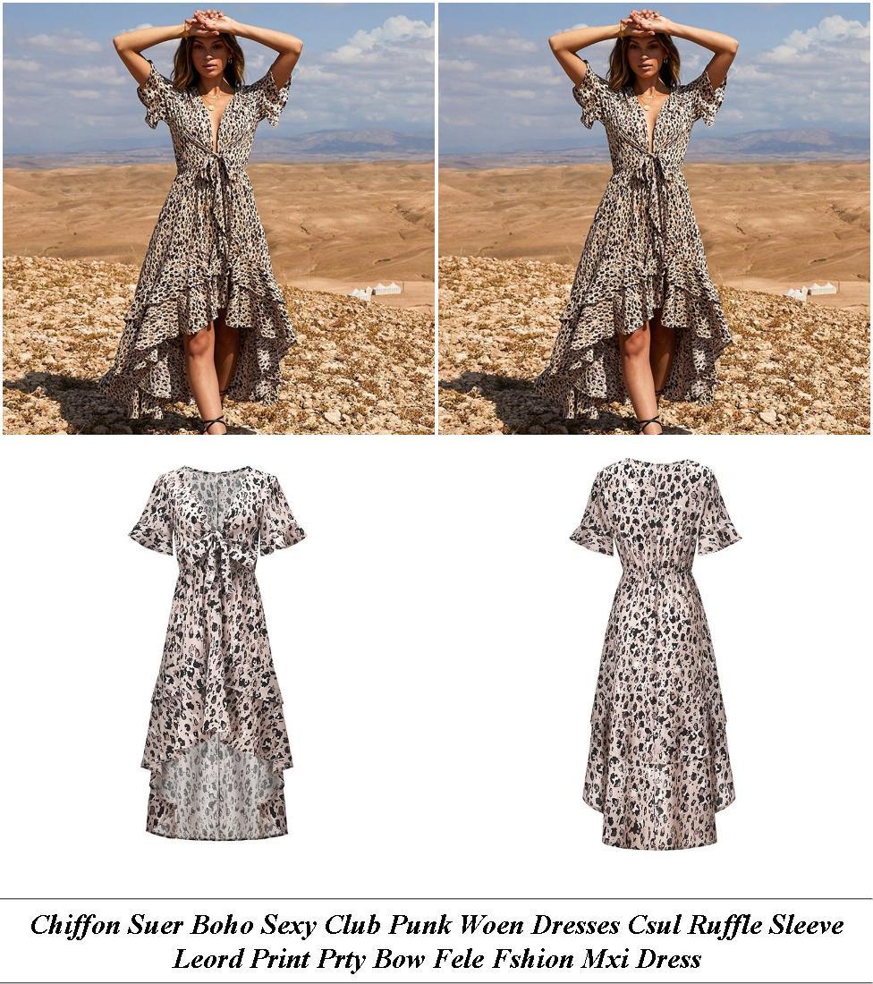 Knee Length Dresses Asos - Rands On Sale In Duai - Urgundy Casual Summer Dresses