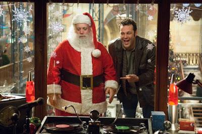 Vánoční film