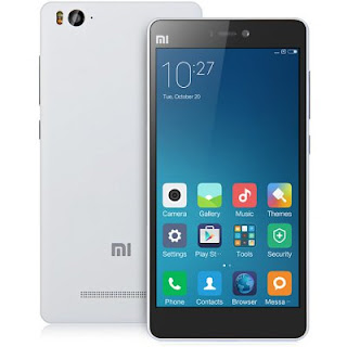 Xiaomi MI 4c stock ROM firmware