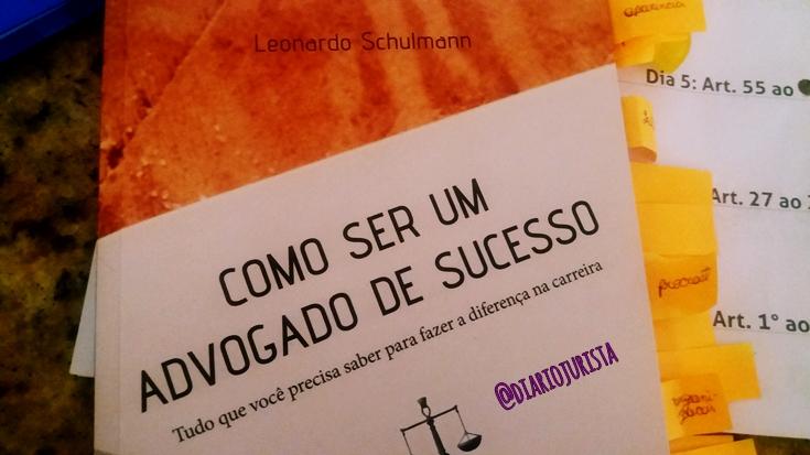 Como digerir o mundo de informações, dicas e mindsets de Como ser um Advogado de sucesso