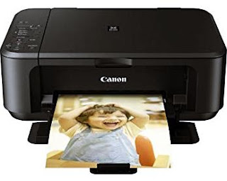 Canon PIXMA MG2250 Printer Driver Software Download