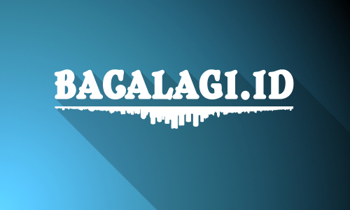 Domain Baru BacaLagi