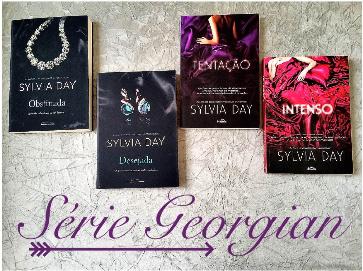 Sylvia Day Irresistivel Pdf