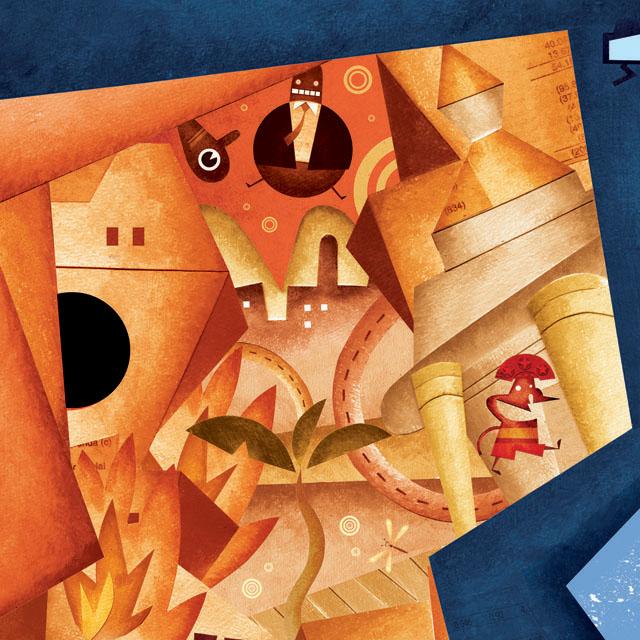 Daniel Bueno Illustration 13