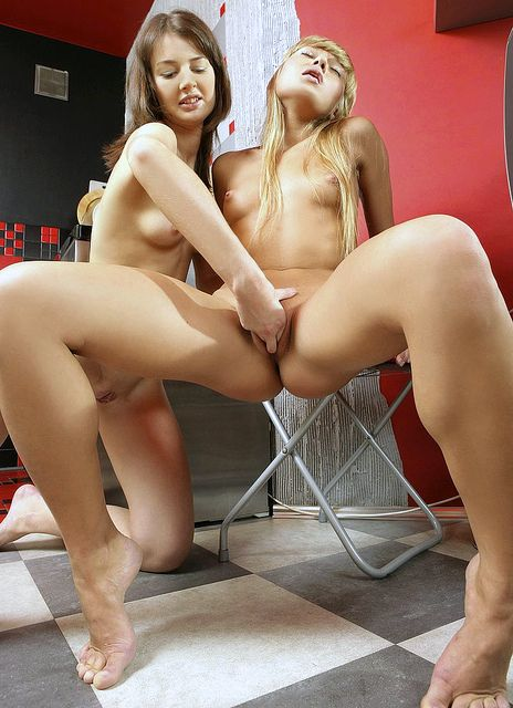 Sexy girls in short upskirts