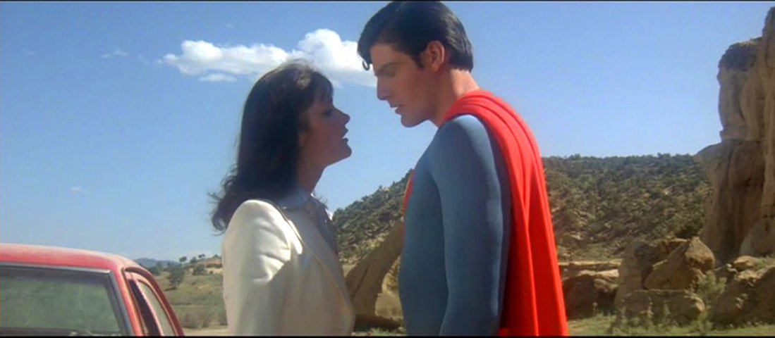 Dreams Are What Le Cinema Is For Superman The Movie 1978
