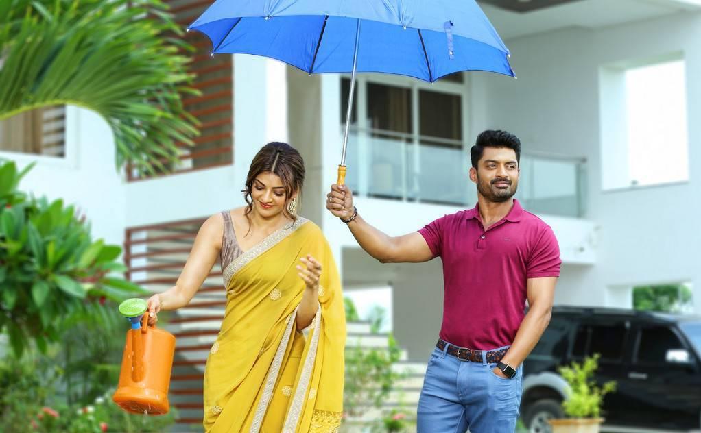 Kalyan Ram Kajal Aggarwal MLA Telugu Film Posters Stills