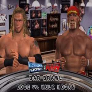 smackdown vs raw 2006 game free download for pc full version