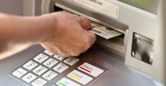 بطاقة بنكية تغضب إن أنفقت الكثير من النقود!