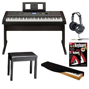 Yamaha Graded Hammer Action Digital Piano