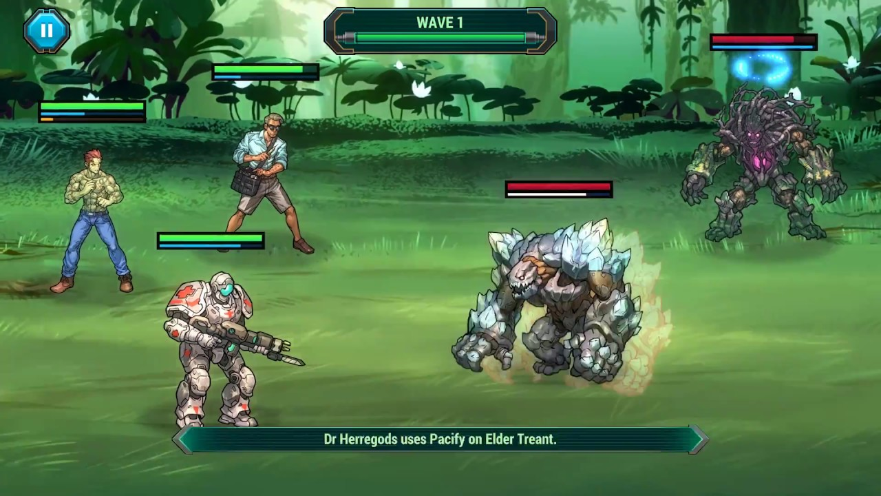 MMO Gaming Company Launches Browser RPGs | Web Puzzles