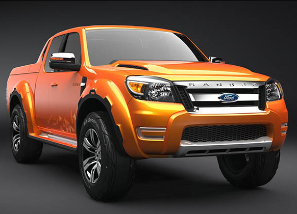 New Ford Ranger, 2018 Ford Ranger Specs Concept Rumors and Release Date