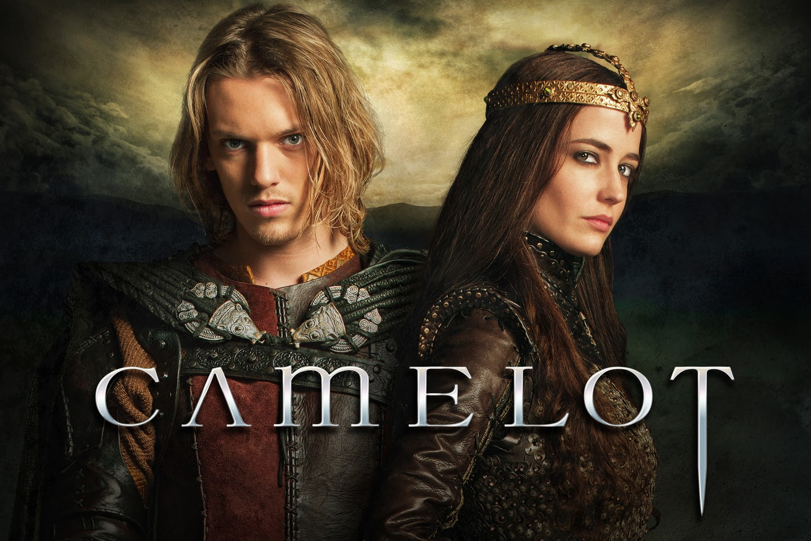 Camelot Serie