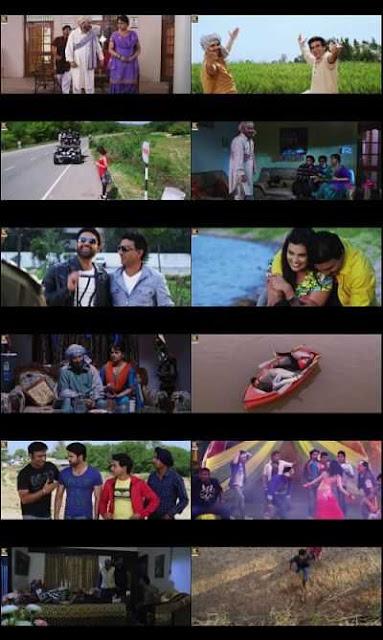 Myself Pendu Punjabi (2015) Download