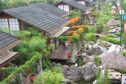 Destinasi Wisata Yang Kekinian dan Paling Nge-hits Banget - Bandung Jawa Barat