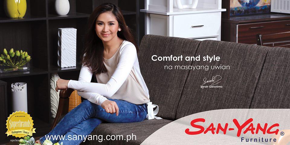 Facebook: San Yang Furniture