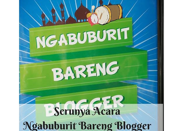 Serunya Acara Ngabuburit Bareng Blogger Jakarta Dan Sakuku Inovasi Terbaru Bank BCA