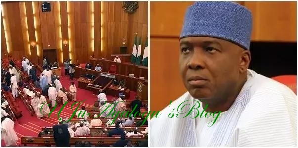 Nigerian Senate Approves Death Penalty for Kidnapping