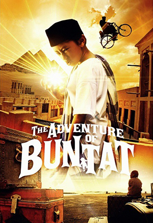 The Adventures of Buntat