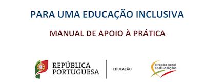 Manual de Apoio à Prática da Educação Inclusiva - MOOC ...
