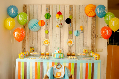 13 Year Old Boy Birthday Party Ideas