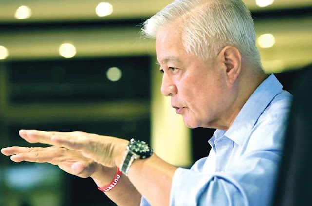 Raffy Alunan Shares His Next Steps - Working On A Startup With His Son