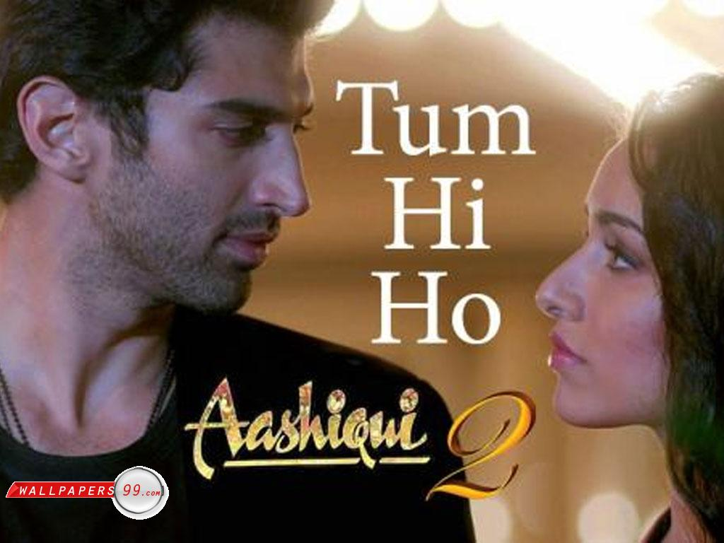 Wallpaper Love Quotes Aashiqui 2 Wallpapers Collections