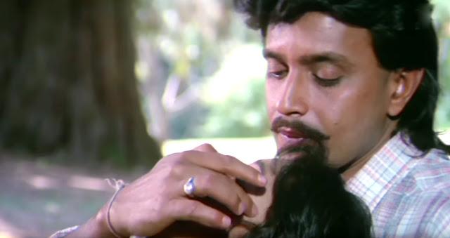 Pyar Kabhi Kam Nahi Karna: Prem Pratigyaa starring Mithun, Madhuri Dixi