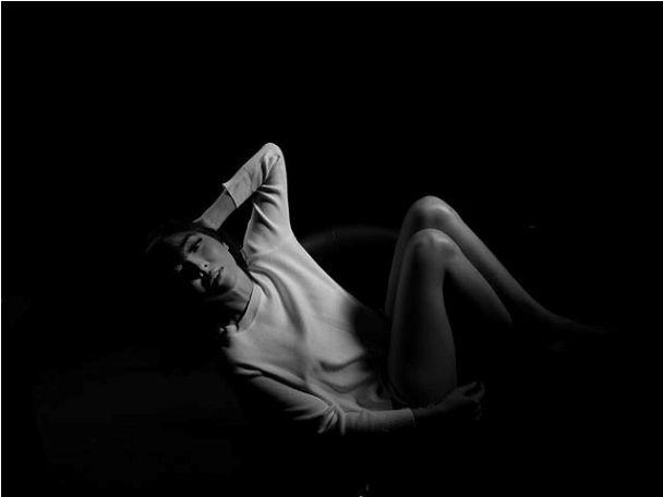 Foto Hot Gisella Anastasia