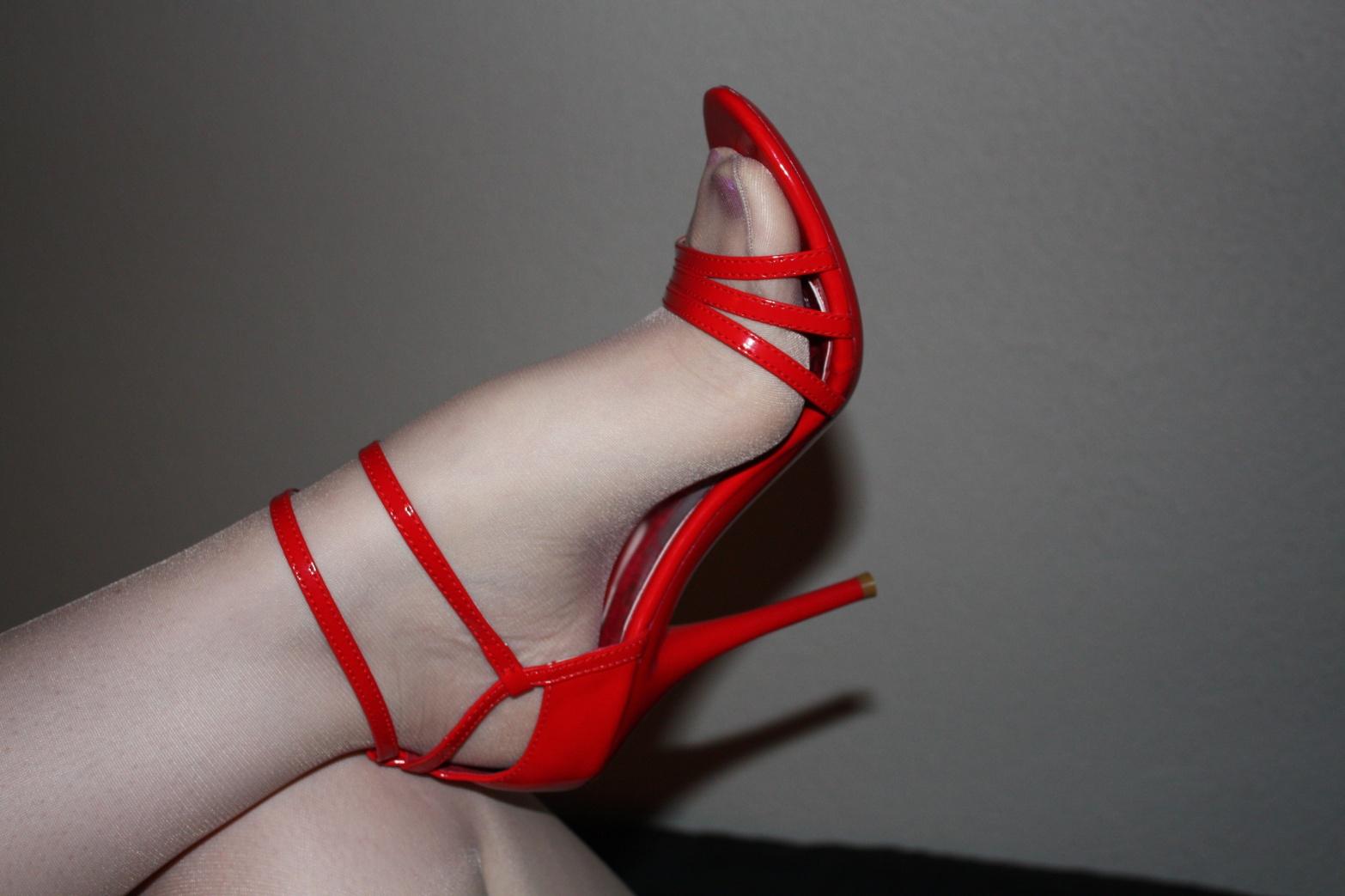 Sandals Foot Fetish