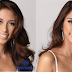 Trizha Ocampo  #20 for Miss World Philippines 2017