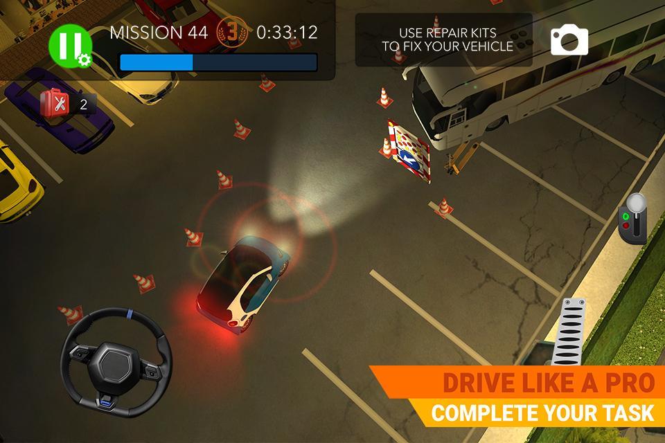 Driving Quest MOD APK terbaru
