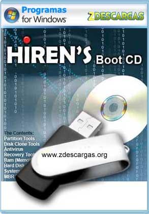 Hiren`s BootCD WinPE10 Premium Edition 2019 Full | MEGA
