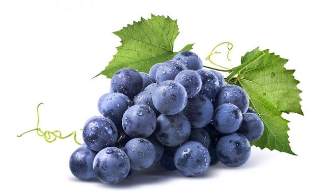 Olej z pestek winogron - początkowy zachwyt, późniejsze rozczarowanie