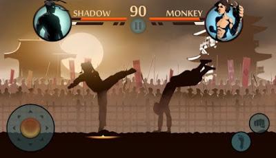 Shadow Fight 2 Mod Apk v1.9.16 (Unlimited Money) Full version
