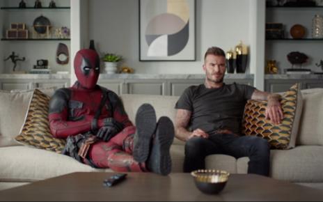Deadpool 2 tem uma das maiores ações de marketing promocional dos últimos tempos