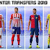 FIFA 19 January 29 squads Winter transfers 18/19
