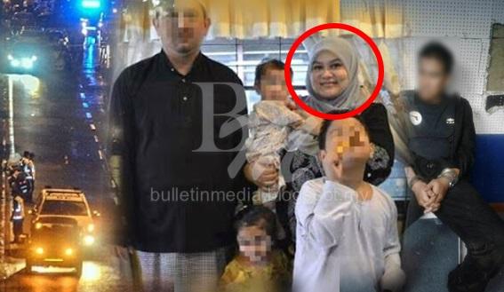 Sayu : Mama cepatlah SEMBUH rayu anak .. Saksi cerita DETIK cemas dalam KESAKITAN mangsa tembak Puan Nurul Huda (5 Gambar)