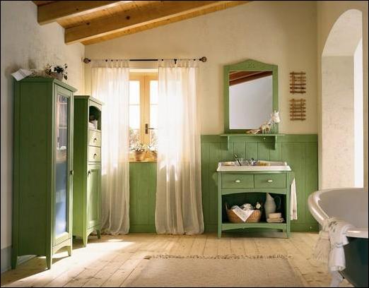 English Country Bathroom Design Ideas | Room Design ...