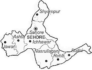 sehore news