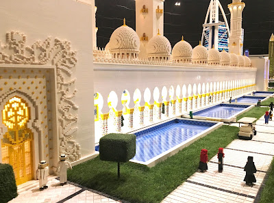 legoland sheikh zayed grand mosque