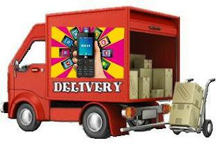 jio phone delivery began