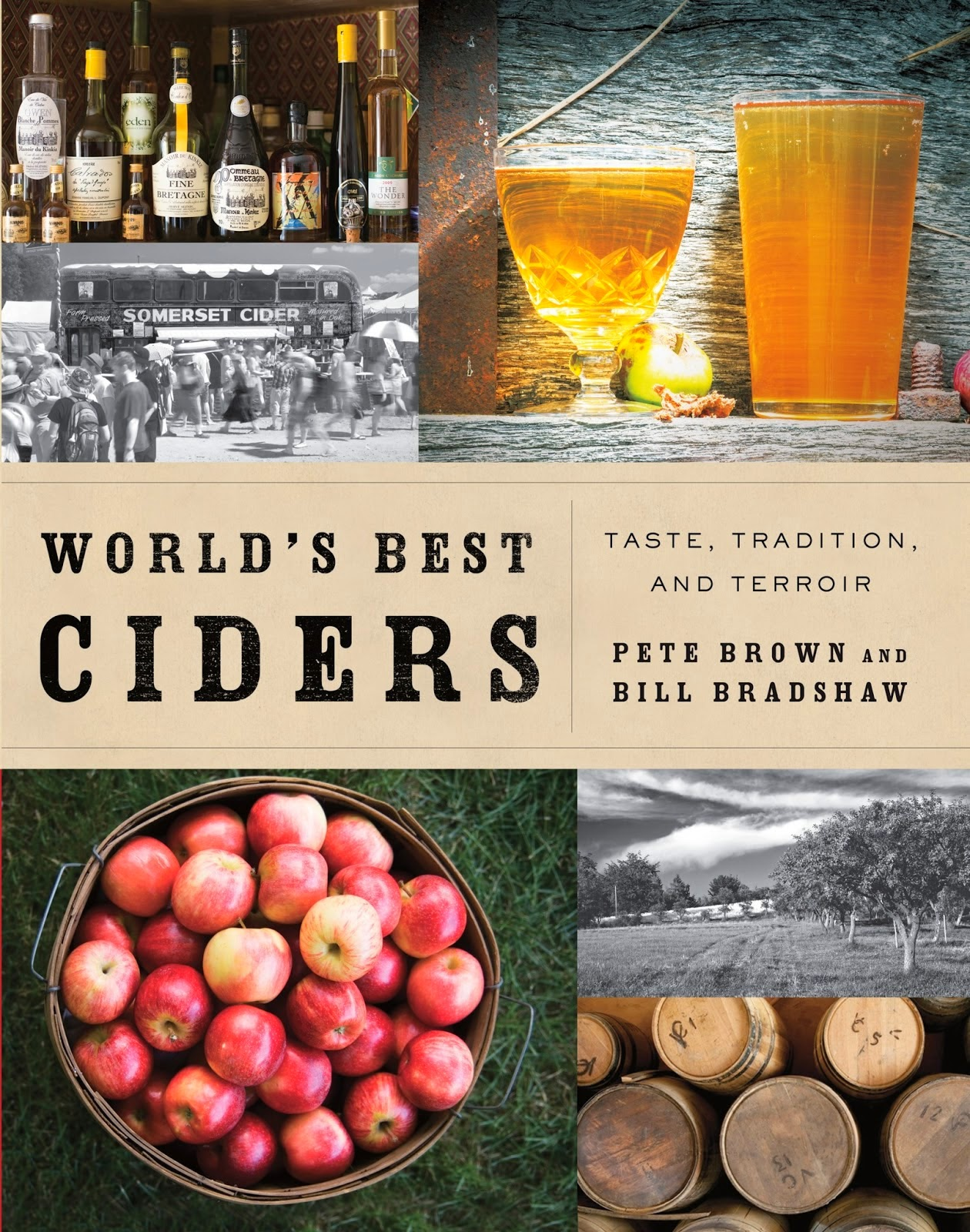 Worlds Best String Bikini Bottoms: IAMCIDER: Documentary Explorations Into The World Of Cider