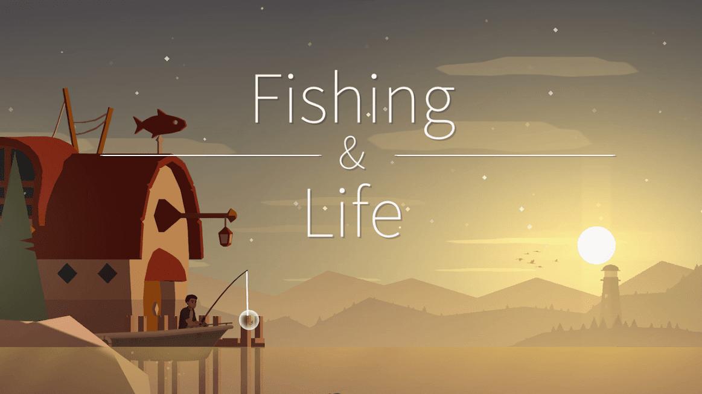 Fishing Life APK MOD Compras Grátis 2021 v 0.0.160